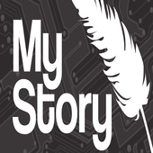 Find My Story icon