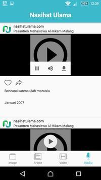 Nasihat Ulama screenshot 3