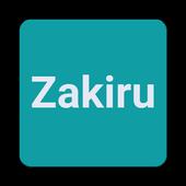 Zakiru Ibrahim icon