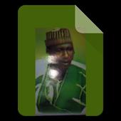 Bege - Bashir Dan Musa icon