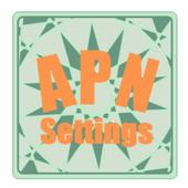 APN Settings Shortcut icon