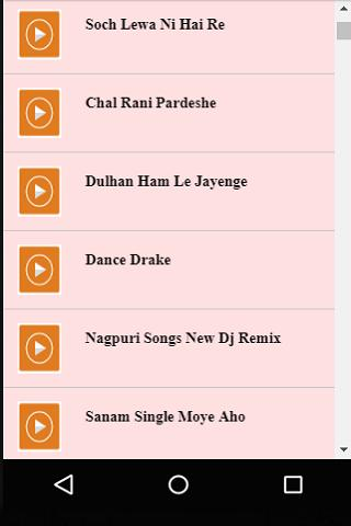 Nagpuri Dj Songs Videos for Android - APK Download