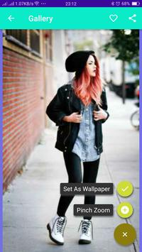 Girl Street Swag screenshot 2