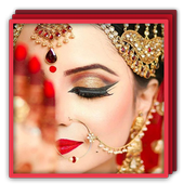 Indian Makeup Beauty icon