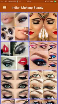 Indian Makeup Beauty screenshot 11