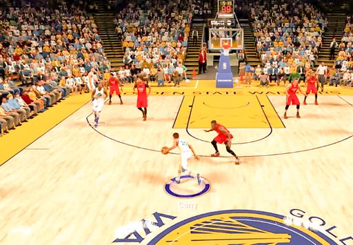 nba 2k18 android apk requirements