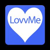 LovvMe icon