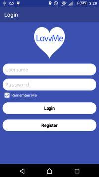 LovvMe screenshot 4