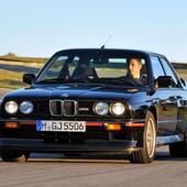 Wallpapers BMW 3 Series E30 icon