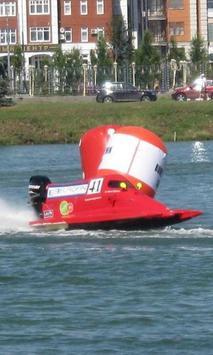 Wallpapers Formula 1 On Water apk screenshot