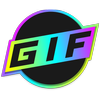 GIF icône