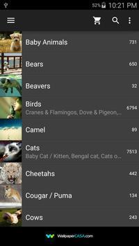 Animal Gallery screenshot 2