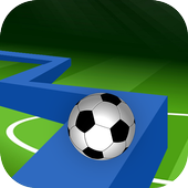 Football On The Wall icon