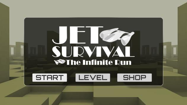 Jet Survival screenshot 3