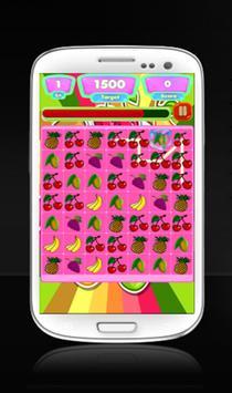 Fruit Match Link screenshot 1