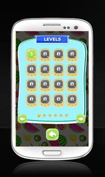 Fruit Match Link screenshot 2