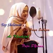BEST OF THE BEST Sholawat Offline Nisa sabyan icon