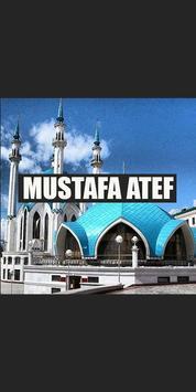 Mustafa Atef Qasidah poster