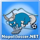 NapoliSoccer.Net icon