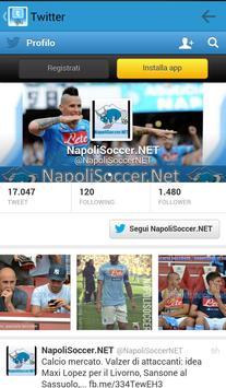 NapoliSoccer.Net screenshot 10