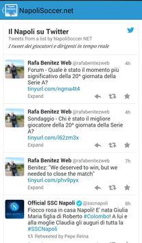 NapoliSoccer.Net screenshot 7