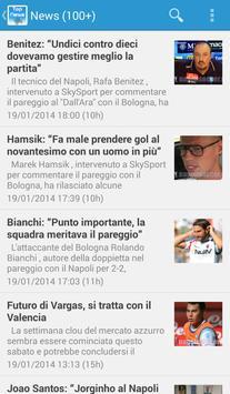 NapoliSoccer.Net screenshot 5