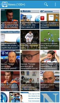NapoliSoccer.Net screenshot 6