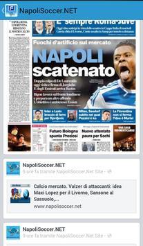 NapoliSoccer.Net screenshot 8