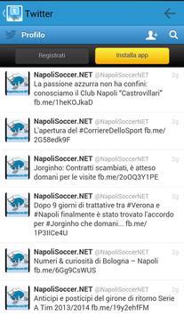 NapoliSoccer.Net screenshot 9