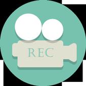 Record Screen All icon