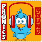 phonics learn to abc games icon