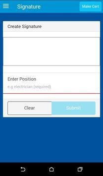 NAPIT Mobile screenshot 2