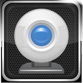 Hidden Spy Video Camera icon