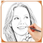 Sketch Photo Lite icon