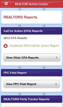 NAR Action Center apk screenshot