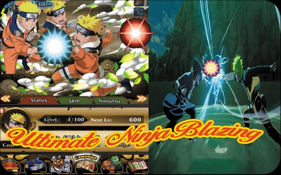 Ultimate Ninja Blazing~Guide for Android - APK Download