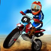 Motocross Frontier icon