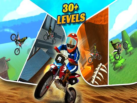 Motocross Frontier screenshot 3