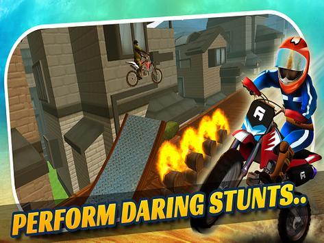 Motocross Frontier poster