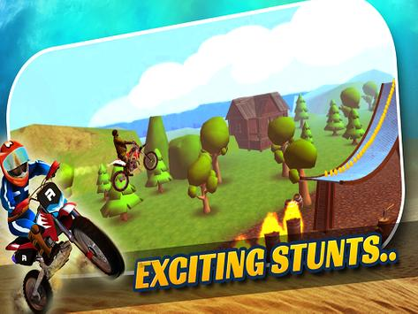 Motocross Frontier screenshot 2