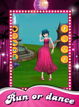 Summer Time - 3D Dress Up Game poster