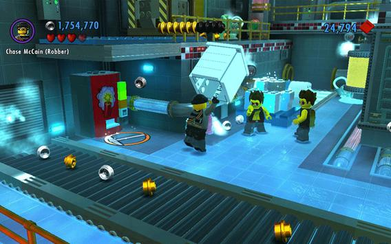 Guide for LEGO City Undercover APK Download - Free Books & Reference ...