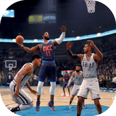 Guide NBA LIVE 18 Sports icon