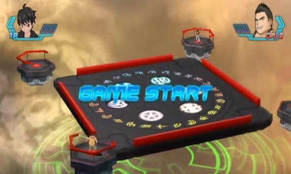 Guide For Bakugan Battle Brawlers New screenshot 1