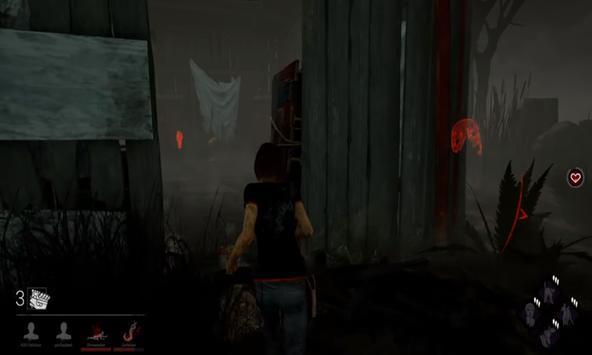 Guide of Dead by Daylight screenshot 5