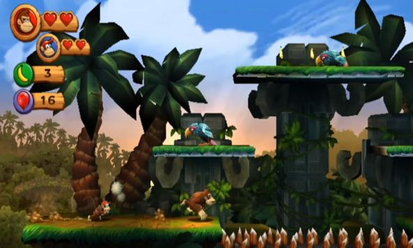 Donkey kong country para android(apk) +link de download mediafire.