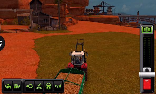 Top Guide Farming Simulator 18 poster