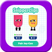 guide for Snipperclips icon