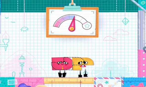 guide for Snipperclips apk screenshot