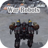 Leguide of War Robots icon